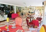 Location vacances Bizanet - Holiday home Ornaisson Wx-1351-3