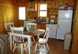 Location vacances Hiawassee - Mountain Paradise Cabin 2-4