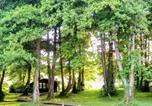 Location vacances Mézos - Chalet Petit Paradis-4