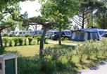 Camping  Acceptant les animaux Agde - Camping Les Romarins-2