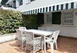Location vacances Hendaye - Apartment Lissardy costa vasca 2 - piscine.-2