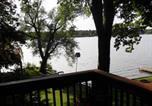 Location vacances Elkhorn - The House of Seven Gables-1