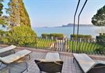 Location vacances San Felice del Benaco - Villa Gardiola Lake Garda-2