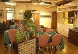 Hôtel Bisham - Elva Lodge Hotel-1
