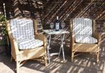 Location vacances Krugersdorp - Pam's Place-4