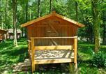 Camping Bled - Kamp Alpe Kamniška Bistrica-2