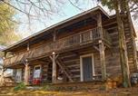 Location vacances Rogersville - Idle Hour Farm and Retreat-4