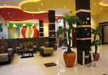 Hôtel Manado - Marina Hotel Manado-3