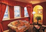Location vacances Killarney - Killarney Lodge-3