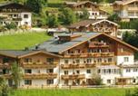 Hôtel Viehhofen - Gartenhotel Daxer-3