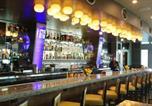 Hôtel Torrance - Shade Hotel Redondo Beach-4