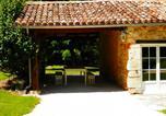 Location vacances Lamonzie-Montastruc - La Perigourdine-3