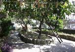 Location vacances Casamicciola Terme - Holiday Apartments-1
