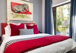 Location vacances Stellenbosch - Life & Leisure Luxury Apartments-4