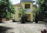 Hôtel Bago - Golden Guest Inn-1
