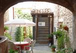 Hôtel Popoli - B&B Goriano Valli-1