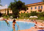 Location vacances Laterina - Studio Nella Verde Toscana-3