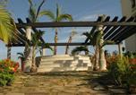 Location vacances Mazatlán - Serena Marina & Golf 303 by Mbfr-2