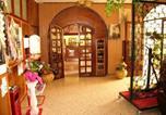 Hôtel Andrano - Hotel Vantaggiato-2