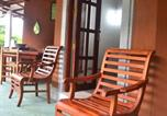 Location vacances Yala - Pelican View Cottages-2