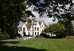 Hôtel Tain - Kincraig Castle Hotel