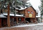 Location vacances Pinetop - Lumbermen's Village-1
