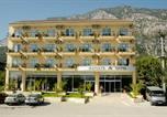 Villages vacances Liman - Matiate Hotel & Spa All Inclusive-3