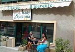 Hôtel Arenzano - Hotel Lady Susanna-3