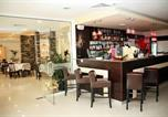 Hôtel Nessebur - Obzor City Hotel-4