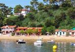 Location vacances La Barde - Coin De Detente-4