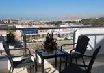 Hôtel Inezgane - Résidence Appart Hôtel Founty Beach-4