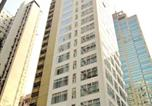Location vacances Hong Kong Island - Equinox Mercury Serviced Apartments-1