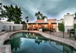Location vacances Scottsdale - Via Linda Home-1