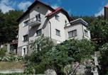 Location vacances Lhotka - Apartmán Pod Borkem-1