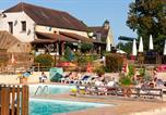 Camping avec Club enfants / Top famille Dordogne - Camping Les Grottes de Roffy-1
