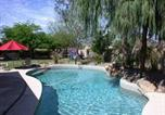 Location vacances Fountain Hills - Casa Willow-1