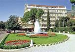 Location vacances Opatija - Apartment Opatija 21 Croatia-3