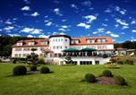 Hôtel Wernigerode - Berghotel Ilsenburg-1