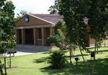 Hôtel Victoria Falls - N1 Hotel & Campsite Victoria Falls-4