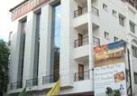Hôtel Bengaluru - Vt Paradise-1