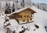 Location vacances Viehhofen - Chalet Huski Viehhofen-4