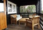 Location vacances Silves - Wooden lodge Vale da vila-2