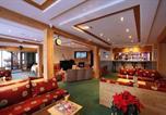 Hôtel 4 étoiles Saint-Bon-Tarentaise - Pomme de Pin-1