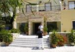 Hôtel Monastère d'Arkadi - Begeti Bay Hotel-1