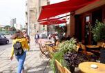 Location vacances Tirana - Galeria Apartment-3