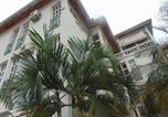 Hôtel République démocratique du Congo - Hotel Emilton Saint Jean-4