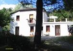 Hôtel Lauria - Casasulbosco B&B-1