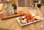 Location vacances Seaside - Villa Escondido - Five Bedroom Home - 3618-3