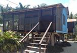 Location vacances Livingston - Carol's Cabanas-2