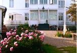 Hôtel Södertälje - In My Garden B&B-1